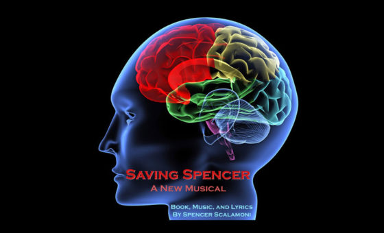 Saving Spencer
