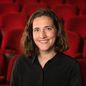Emilie Ahern