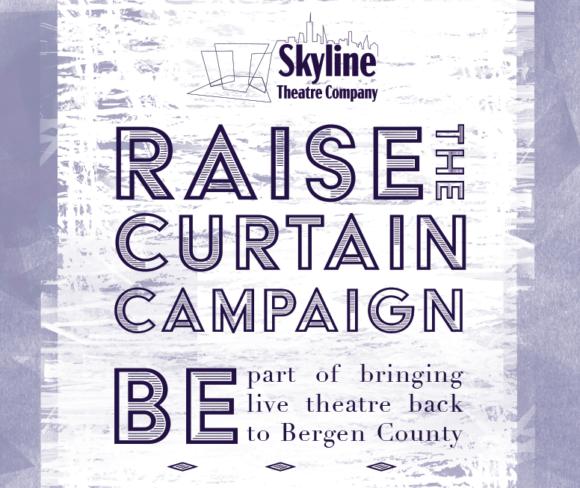Raise the Curtain for Little Women!